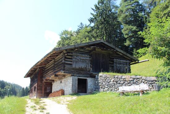 ‪Museum of Tyrolean Farmsteads‬