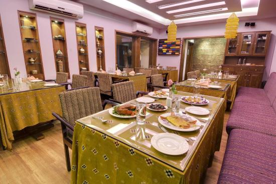 Country Kitchen Restaurant Bhubaneswar Odisha