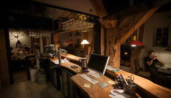 bedwood hostel h tel copenhague danemark voir les. Black Bedroom Furniture Sets. Home Design Ideas