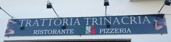 El Portil, España: Trattoria Trinacria