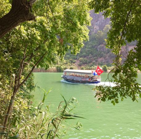 Aydos Club: Lovely week in dalyan