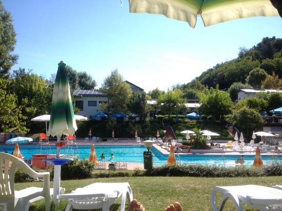 Picture of parco piscina di montombraro - Piscina dogali modena ...