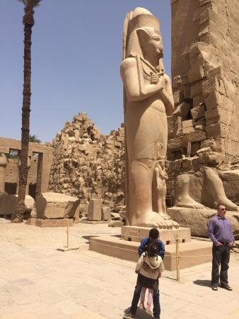 Pharaohs Hotel & Restaurant Photo