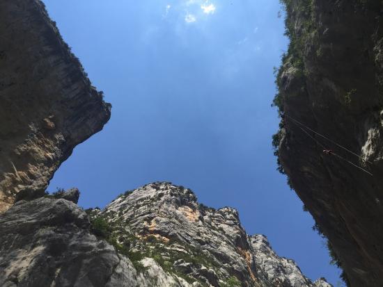 Bureau des Guides de Canyon : photo2.jpg