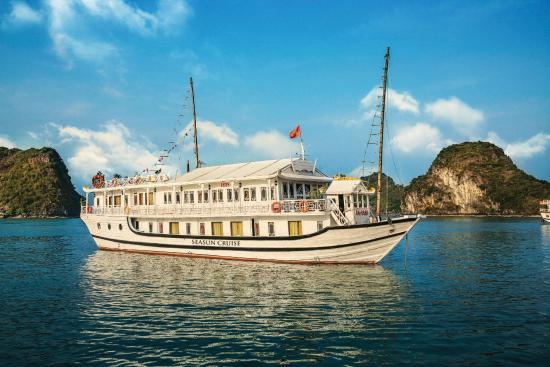 Seasun Cruise - Day Tours