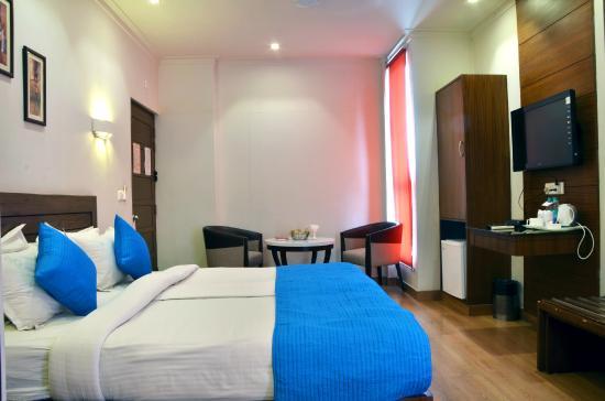 Hotel Dashaprakash Agra