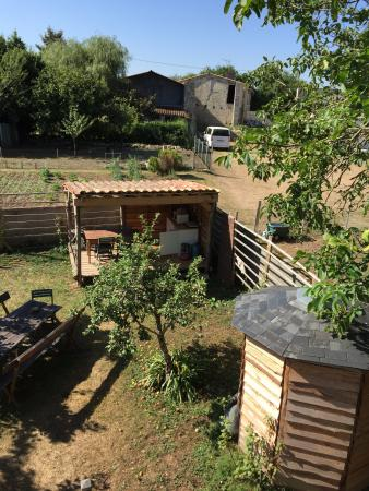 cabanes mira campground reviews villiers sur marne france tripadvisor. Black Bedroom Furniture Sets. Home Design Ideas