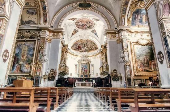 Cattedrale di San Venanzio, Duomo
