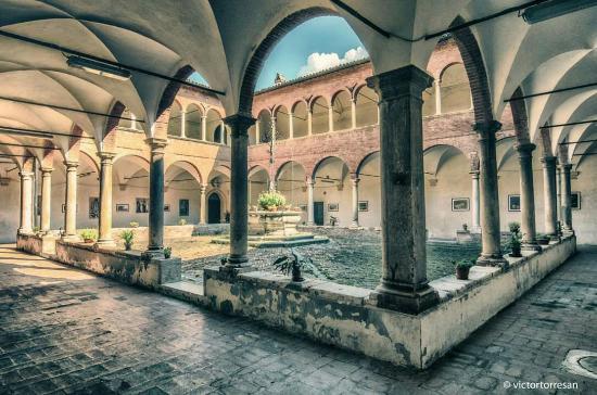Convento dei Ss. Biagio e Romualdo