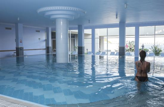 indoor gym pool house concorde el salam front hotel indoor pool gym picture of hotel
