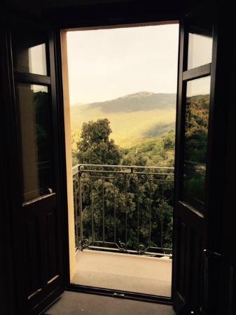 Albergo diffuso Monte Granatico: Panorama_2