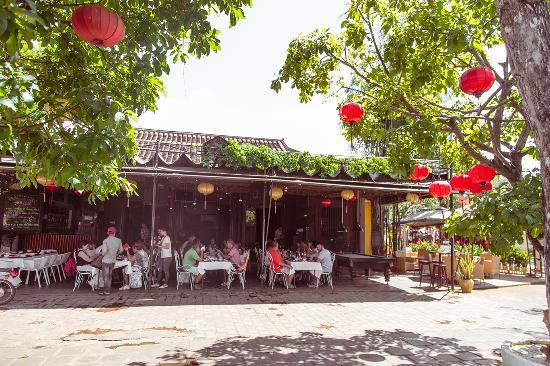Infinity Hoi An Cafe & Bar
