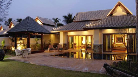 Pullman Khao Lak Katiliya Resort and Spa: 2 Bedroom Katiliya Pool Villa