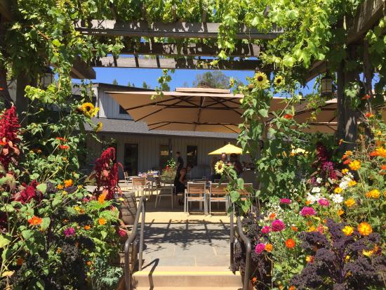 Lynmar Estate Winery: photo0.jpg