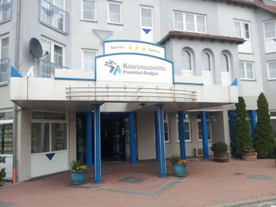 Photo of Hotel Frankfurt Rodgau