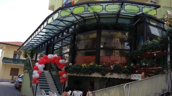 Decorazioni Buffet Ferragosto : Decorazioni per ferragosto foto di hotel holland rimini