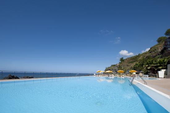 Hotel Orca Praia Bewertungen