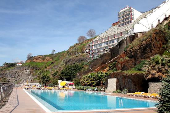 Orca Praia Hotel Updated 2018 Reviews Price Comparison Madeira Funchal Tripadvisor