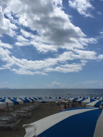 Bagno Castiglione : Panorama