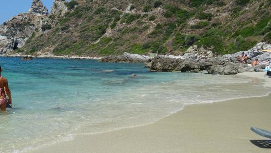Costa Real Tropea: non sono i caraibi.....è la calabria!
