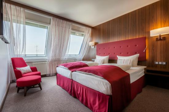 Fora Hotel Hannover: Junior Suite