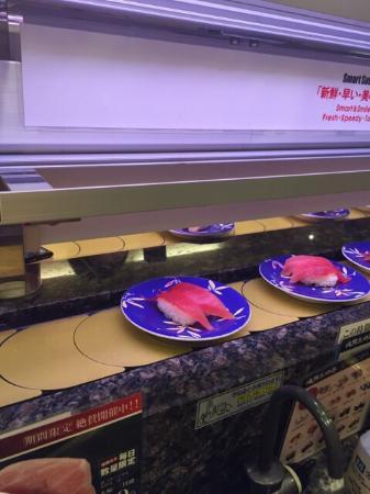 Seafood Kaisen Misakiko Koenji