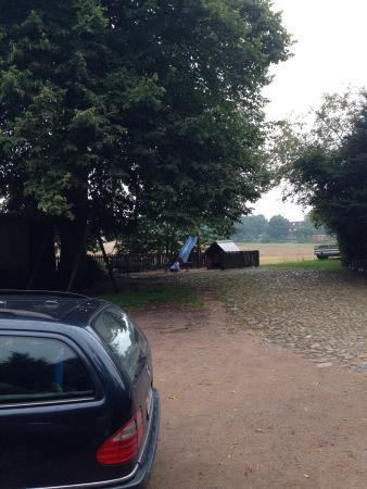 Garlstorf am Walde, Alemania: Waldklause