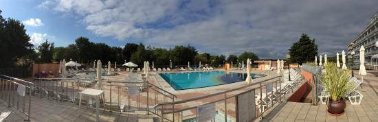 Holiday Hotel: Hotel Holiday - La piscina