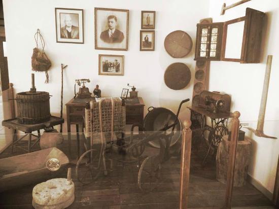 Yermasoyia, Kıbrıs: Museum