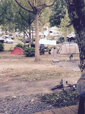 Camping Ilbaritz