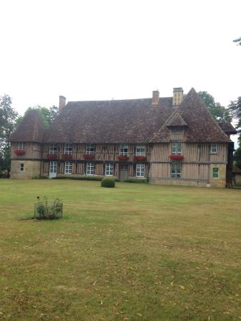 Photo of Manoir de Courson Livarot