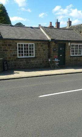 The Village Tea Room and Garden