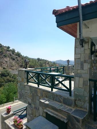 Themis House: view