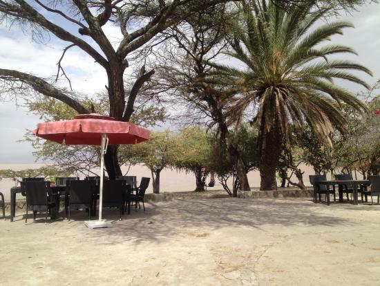 Simbo Langano Beach Resort