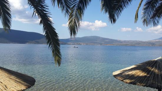 Pteleos, Greece: Akti Panagia