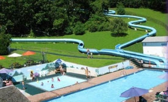 Yawgoo valley water park coupons