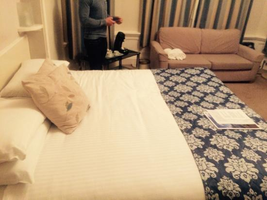 Eastbourne Guest House : photo1.jpg