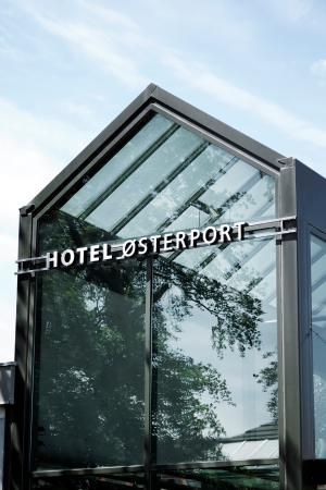 Photo of Hotel Osterport Copenhagen