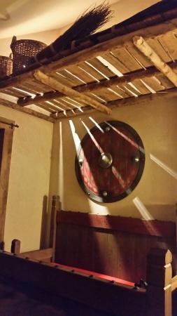 la maison la nuit photo de h tel les iles de clovis les epesses tripadvisor. Black Bedroom Furniture Sets. Home Design Ideas