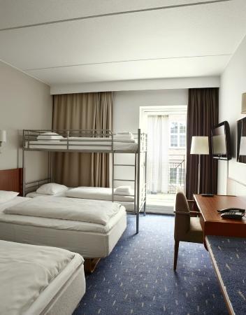 Hotel Review g d Reviews Hotel Osterport Copenhagen Zealand.