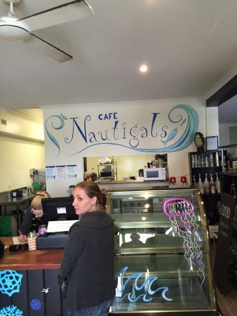 Cafe Nautigals: photo0.jpg