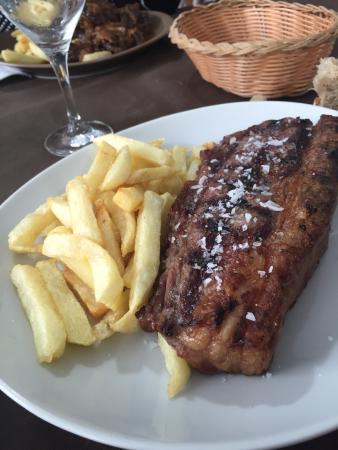 imagen Restaurante O Castro en A Pastoriza