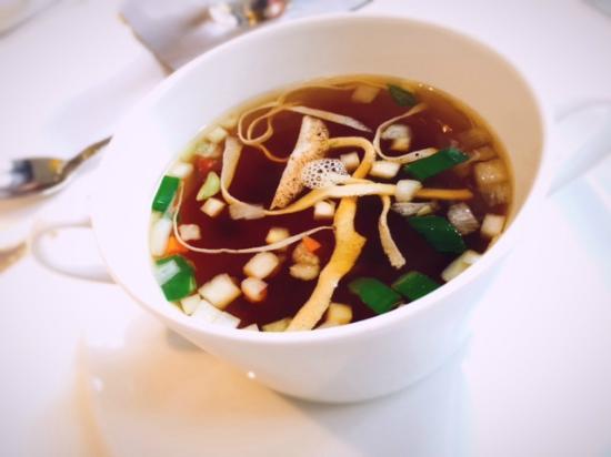 Hotel Diedrich: Supe