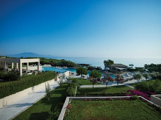 Atlantica Eleon Grand Resort & Spa: Amazing View