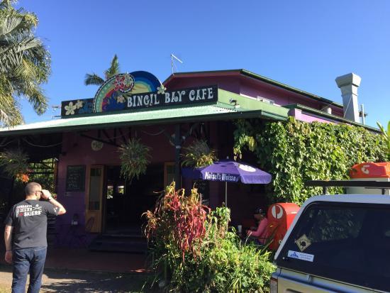 Bingil Bay Cafe : photo1.jpg