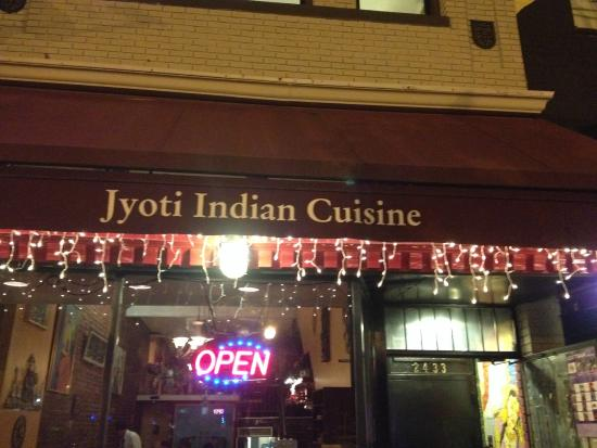Picture Of Jyoti Indian Cuisine