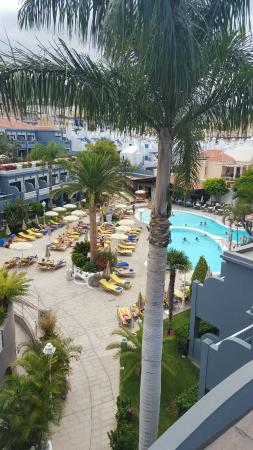 Colon Guanahani - Adrian Hoteles: Отельские виды