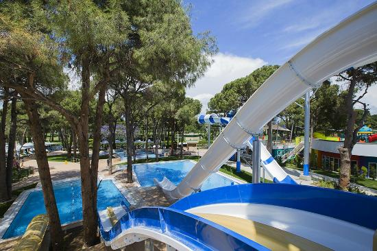 Papillon Zeugma Relaxury: Aquapark