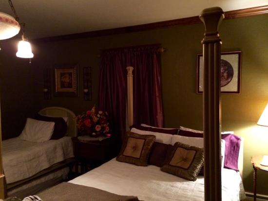 Bed And Breakfast Ferdinand Indiana