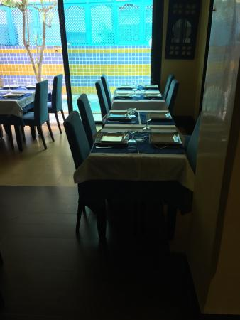 Restaurant les deux palais